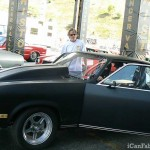 1972 Chevy Vega for sale