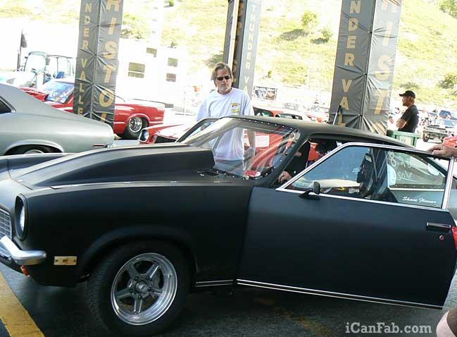 1972 Chevy Vega for sale