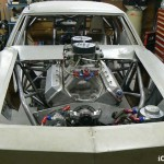 pro mod race car builders