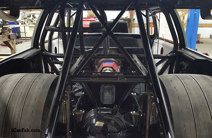 drag racing fun