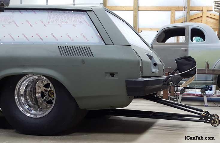 Shop Blog Metal Fabrication Custom Car Builders