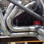 race ready headers welded up