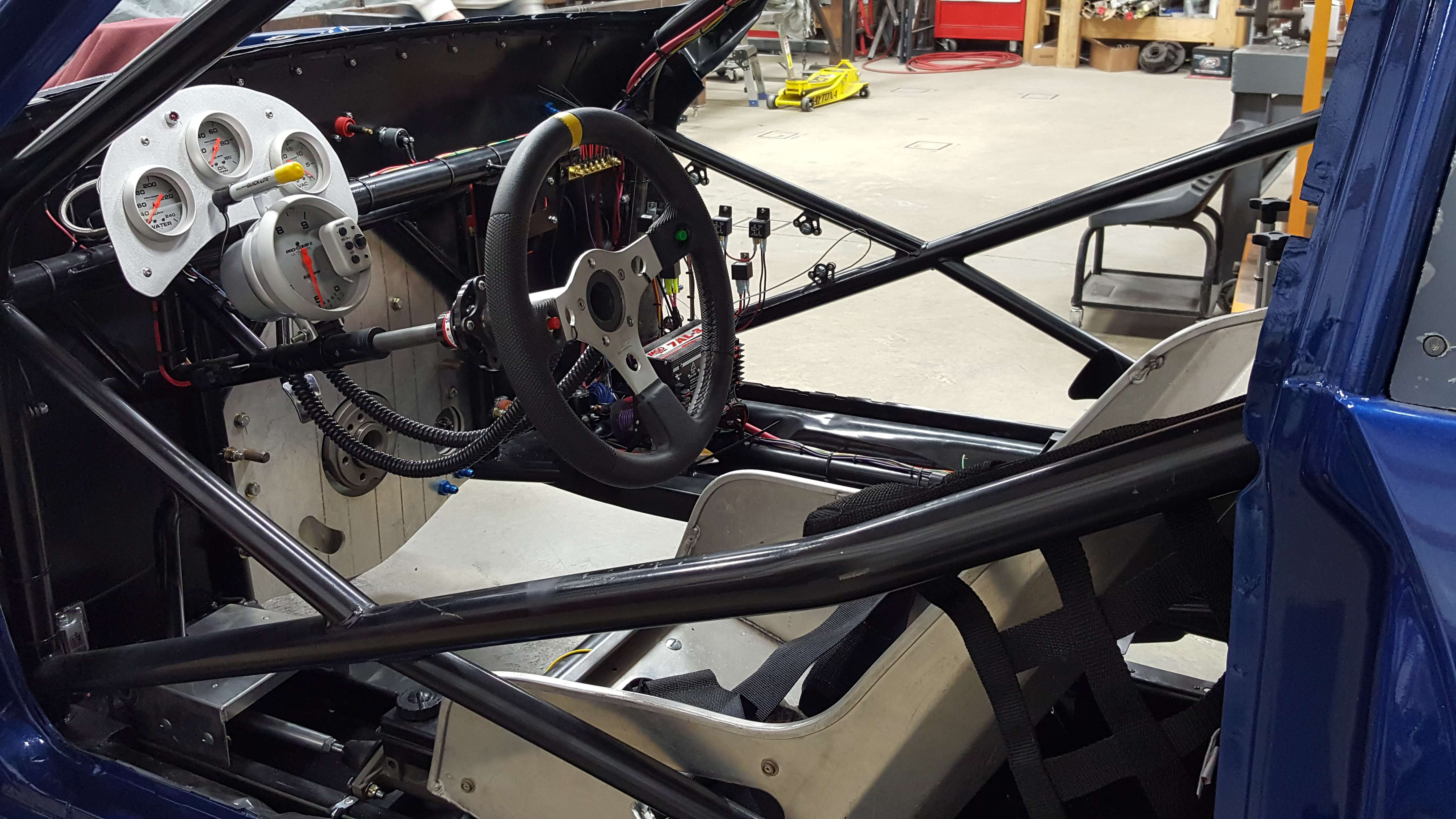 bracket racing car for sale