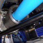 New Vega drag car for sale