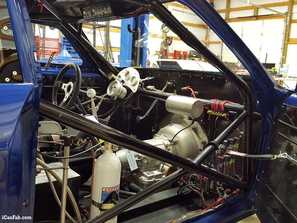 bracket racing car for sale