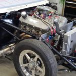 Vega Wagon BBC starts up
