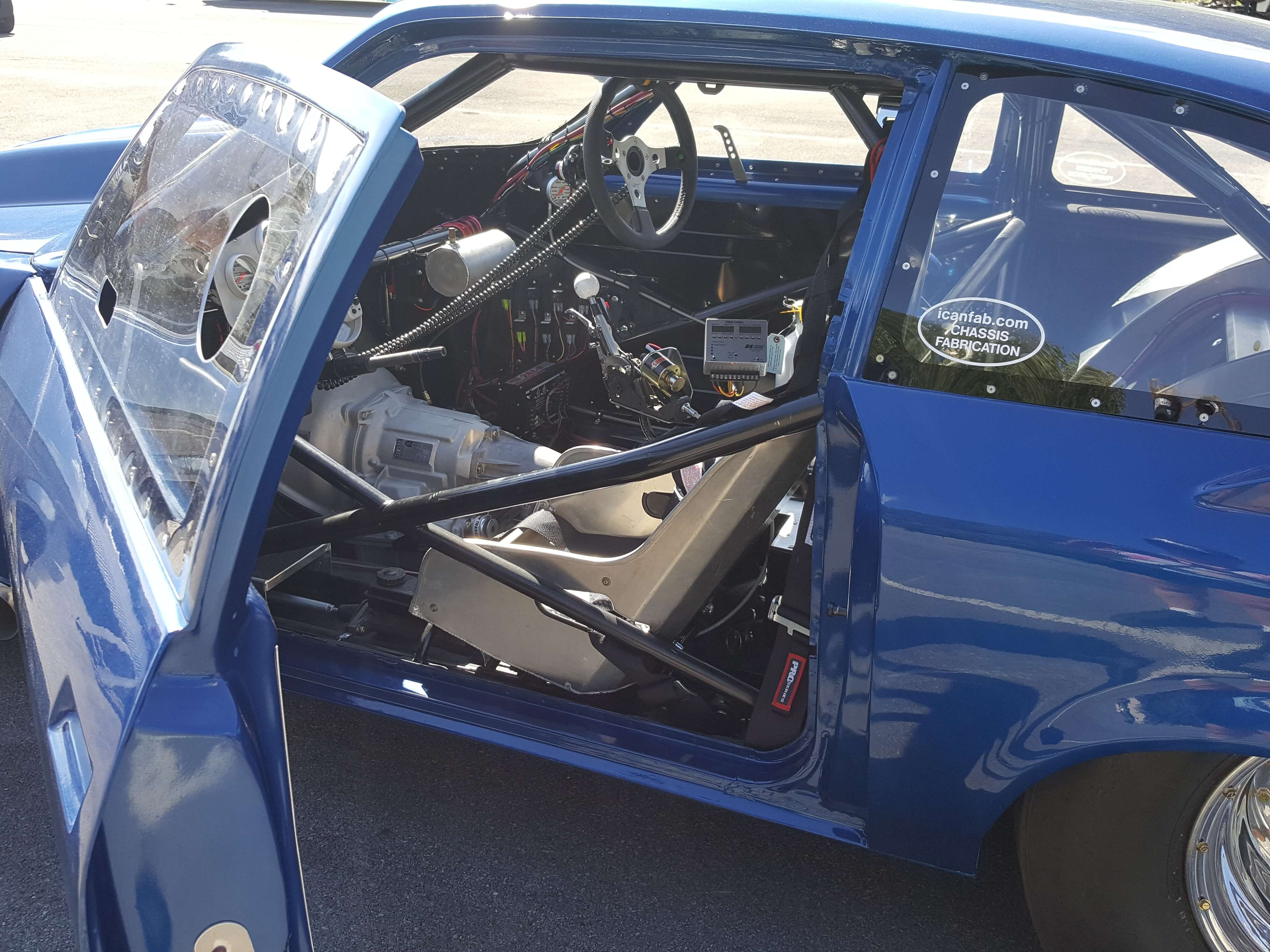 Drag Racing Cars For Sale Chassis Fabrication The Winning Starts Here