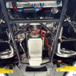 Vega hatchback new drag racer for sale